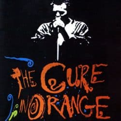 The Cure | Concert The Beach Party Tour: Live à Orange '86