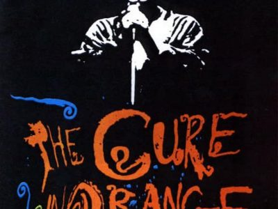 The Cure - Live In Orange - Tim Pope