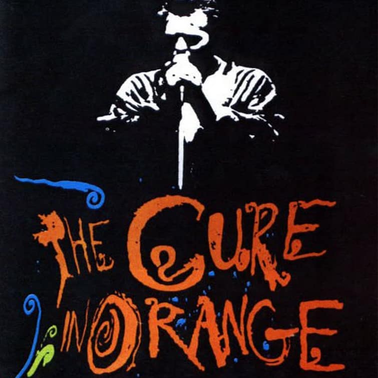 The Cure | Konzert The Beach Party Tour: Live in Orange '86