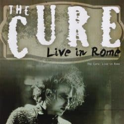 The Cure | Concert 4Tour: Live MTV in Rome '08