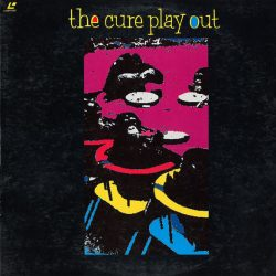 The Cure | Play Out – Musikalischer Dokumentarfilm – 1992