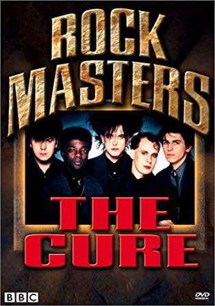 The Cure - Rock Masters - 2003
