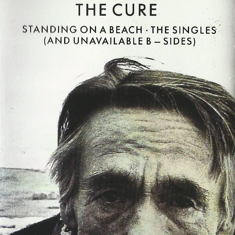 The Cure   Standing on a Beach: The Unavailable B-Sides – 1986