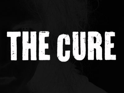 The Cure - Mega Live Jukebox Collection