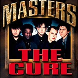 The Cure | Rock Masters – Documentaire Musical – 2003