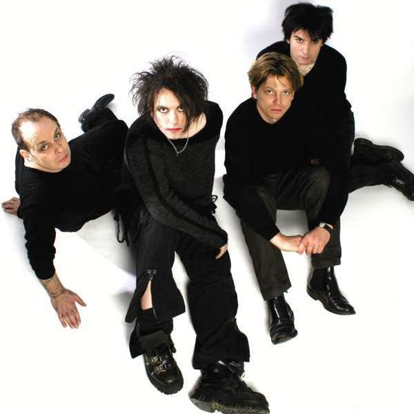 The Cure & Co.