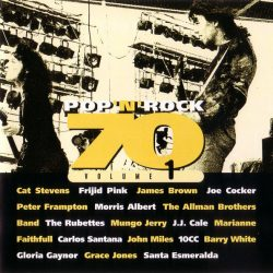 Pop 'n' Rock '70 | Volume 1 – 1995