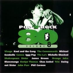 Pop 'n' Rock '80 | Volume 8 – 1997