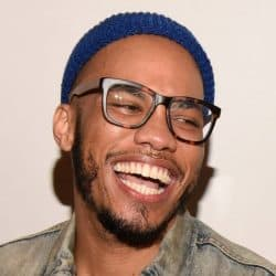 Anderson Paak | Best of 12-19 | +15
