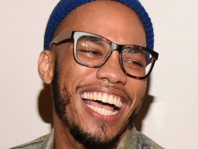 Anderson Paak - Best of 12-19