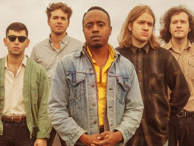 Durand Jones & the Indications - Best of 15-19