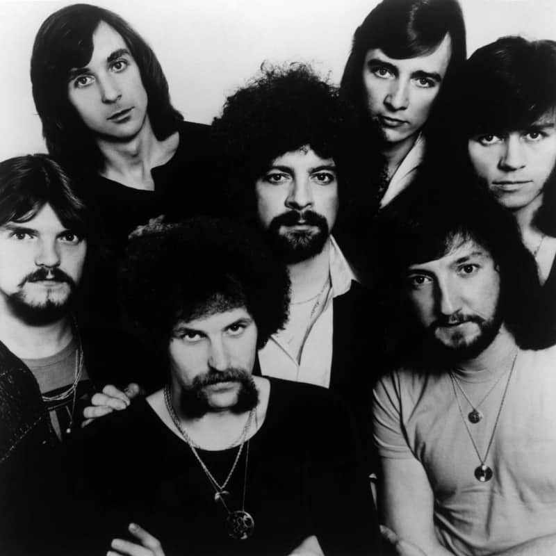 Electric Light Orchestra (ELO) - Best of 72-19