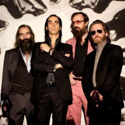 Grinderman | Best of 07-11 | +15