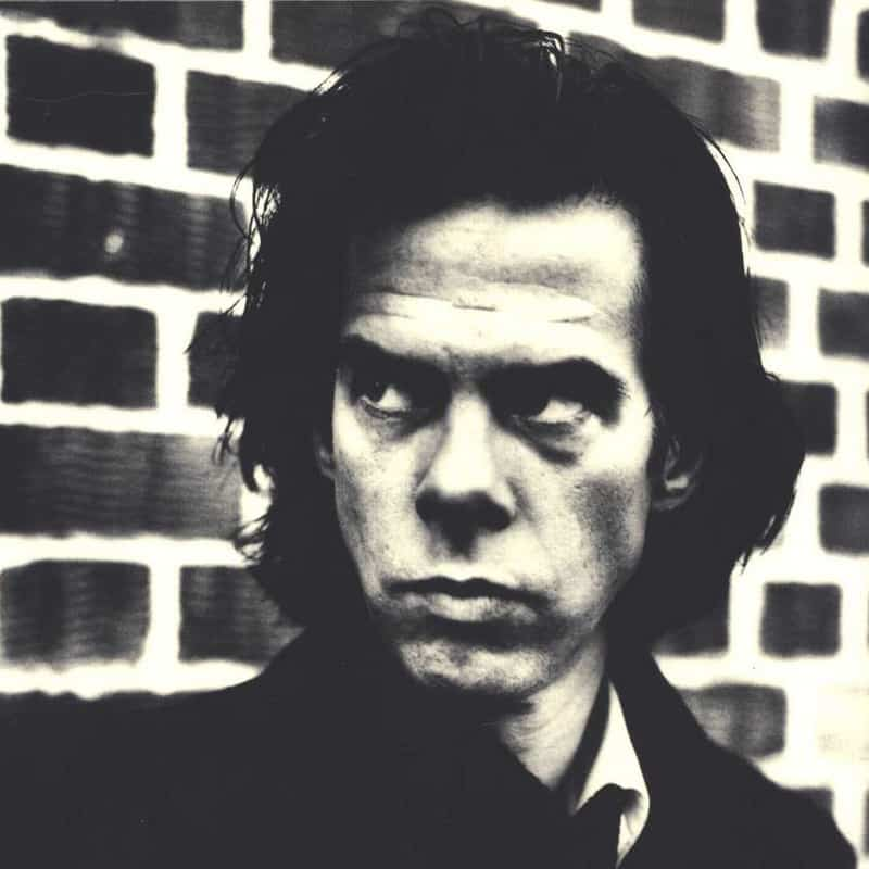 Nick Cave (and the Bad Seeds) | Mega Jukebox Collection | +15