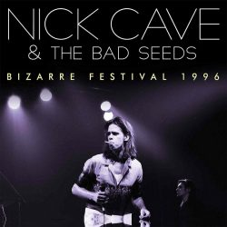Nick Cave and the Bad Seeds | Concert Murder Ballads Tour: Live @ Bizarre Festival '96 | +15