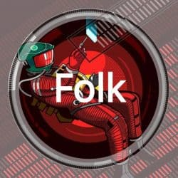 "Space Odyssey | Jukebox ""Folk"" Selection 