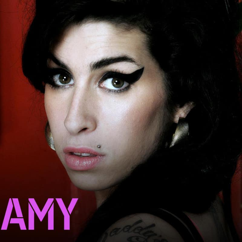 Amy Winehouse | The Girl Behind the Name – Documentary – 2015 | 15+