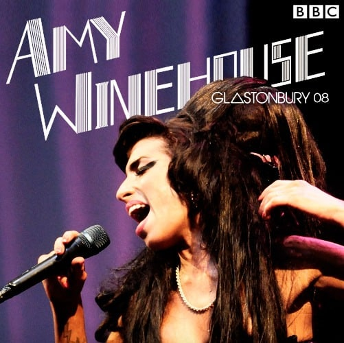 Amy Winehouse | Concert Back to Black Tour: Live at Glastonbury '08 | +15