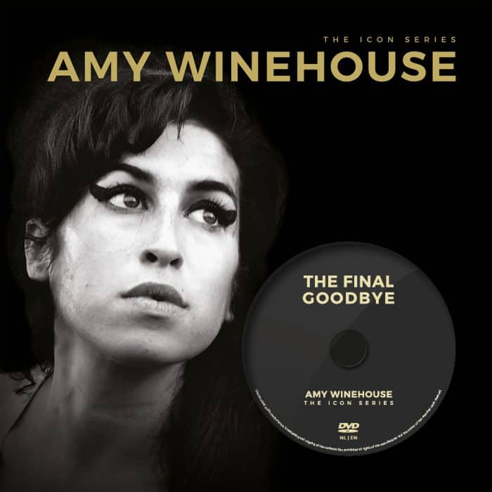 Amy Winehouse | The Final Goodbye – Documentaire – 2011 | +15
