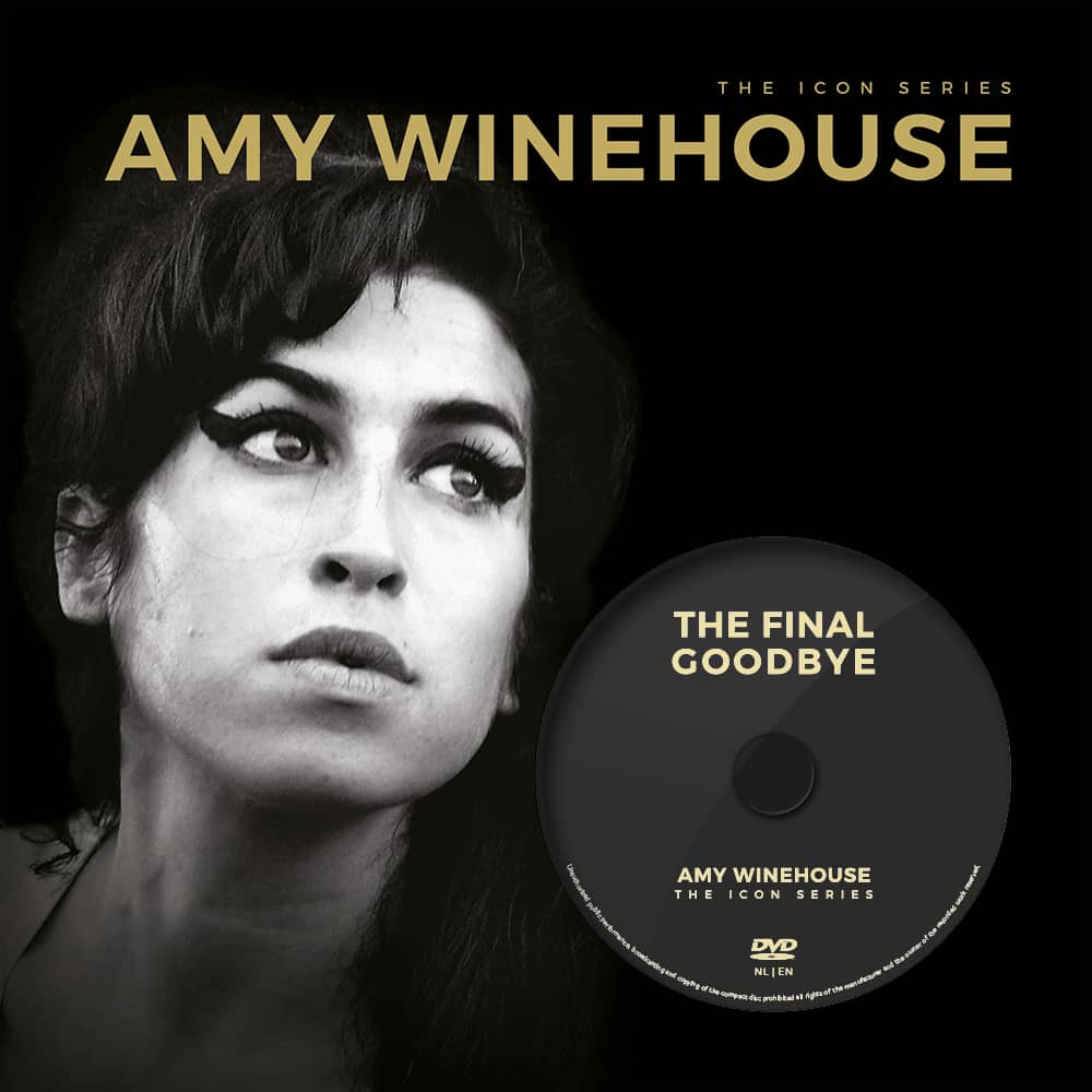 Amy Winehouse - The Final Goodbye