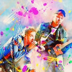 Coldplay (Chris Martin) & Co. | Catalogue