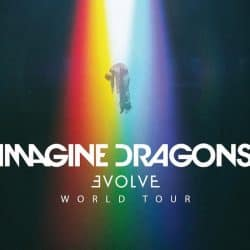 Imagine Dragons | Concert Evolve World Tour: Live in Los Angeles '17