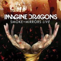 Imagine Dragons | Konzert Smoke + Mirrors World Tour: Live in Chile '15