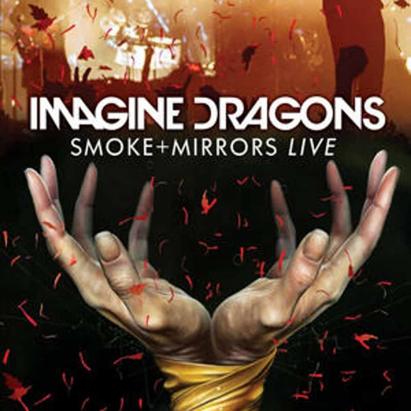 Imagine Dragons - Smoke + Mirrors Live '15