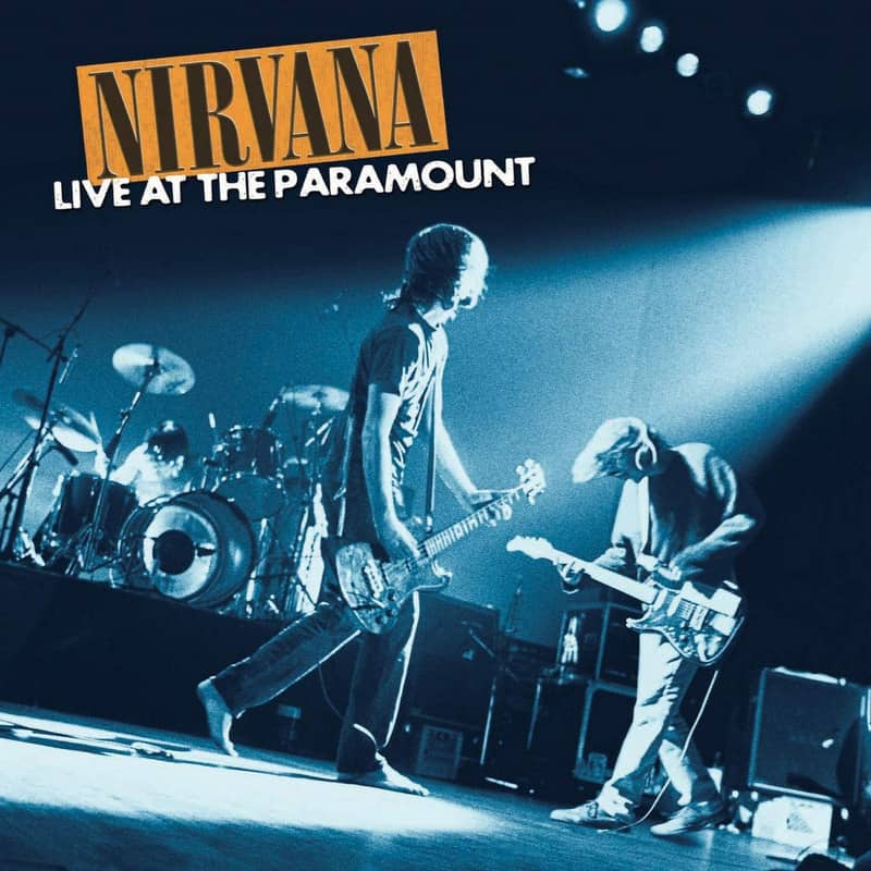 Nirvana | Concert Nevermind Tour: Live @ the Paramount '91 | +15