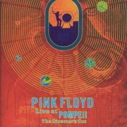 Pink Floyd | Konzert Atom Heart Mother World Tour: Live at Pompeii '71
