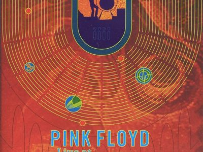 Pink Floyd - Concert Live at Pompeii (The Director's Cut) - 1972