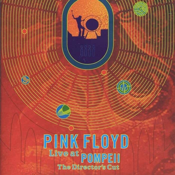 Pink Floyd | Concert Atom Heart Mother World Tour: Live at Pompeii '71