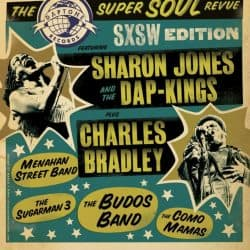 Sharon Jones & Co. | Mega Jukebox Collection