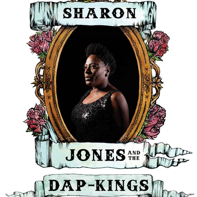 Sharon Jones & the Dap-Kings | Concert Give the People What They Want: Live at Olympia Paris 2014