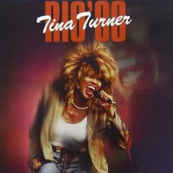 Tina Turner | Concert Break Every Rule Tour: Live in Rio '88