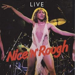 Tina Turner | Konzert Nice 'n' Rough '82