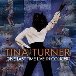 Tina Turner | Concert Twenty Four Seven Tour: Live One Last Time in Wembley 2000