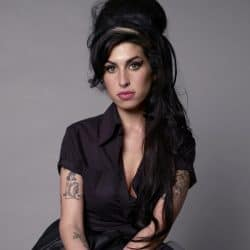 Amy Winehouse | Mega Jukebox Kollektion | 15+