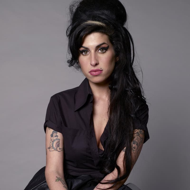 Amy Winehouse - Mega Jukebox Collection 2019