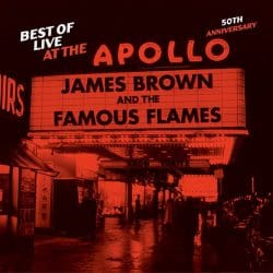 James Brown | Concert Man to Man: Live at the Apollo '68 | +15