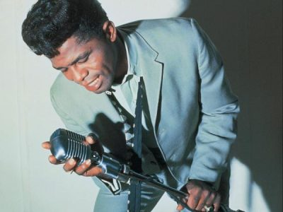 James Brown - Best of 56-02