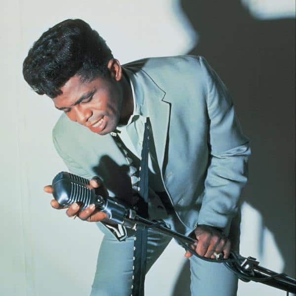 James Brown | Best of 56-02 | +15