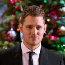 Michael Bublé | 2012 Christmas Special: Home for the Holidays