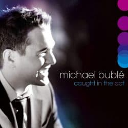 Michael Bublé | Konzert It's Time Tour: Caught in the Act '05