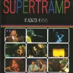 Supertramp | Concert World Migration Tour: Live in Madrid '88