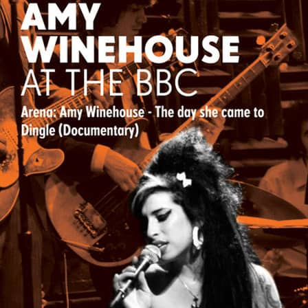 Amy Winehouse - The Day She Came to Dingle - Musical Documentary - 2006