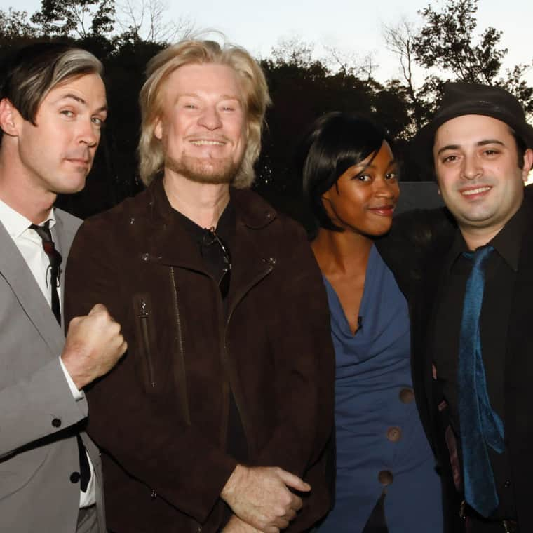 Daryl Hall & Fitz and the Tantrums | Live Sessions from Daryl's House '10