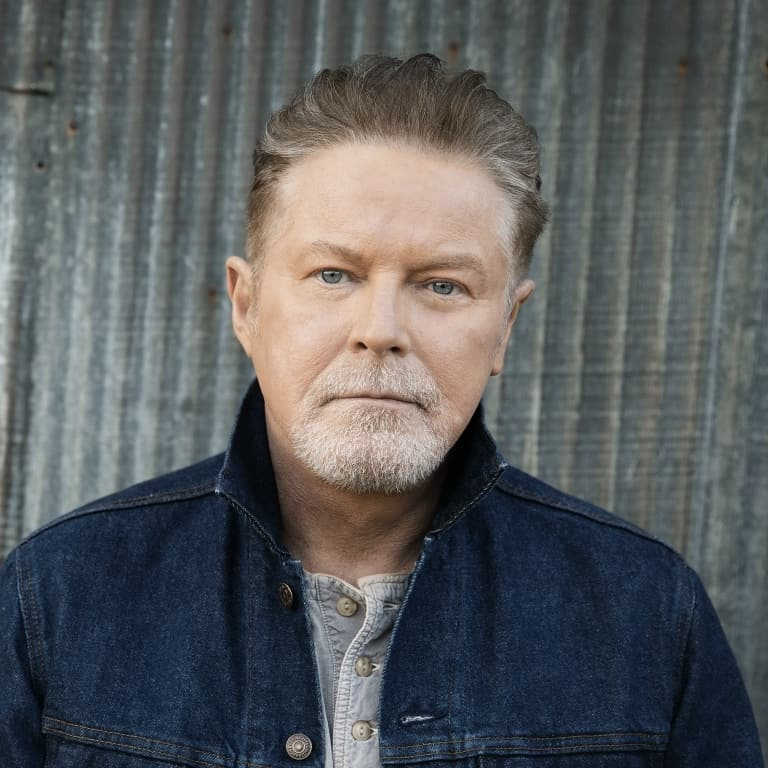 Don Henley | Best of 82-15