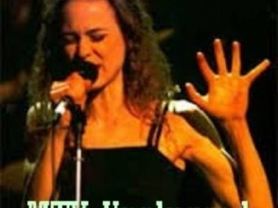 Fiona Apple - Concert Live MTV Unplugged 1997