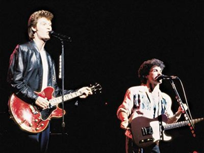 Hall & Oates - Concert Greatest Hits Live